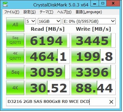 D3216 2G SSD800x8R0WCE 16G